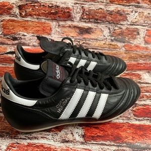 39455cf6a9e Adidas Copa Mundial Cleats worn 1x look brand new for sale